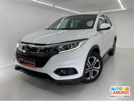 Honda - HR-V LX 1.8 Flexone 16V 5p