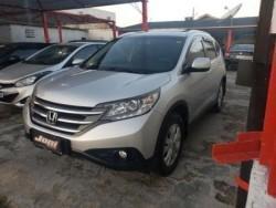 Honda - CR-V EXL 2.0 16V 4WD