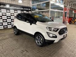 Ford - EcoSport Freestyle 1.5 12V Flex 5p