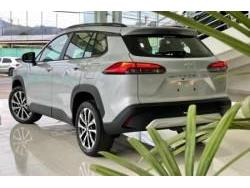 Toyota - Corolla Cross XRE 2.0 16V Flex Aut.