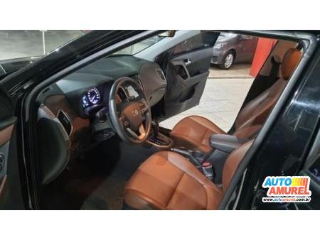 Hyundai - Creta Prestige 2.0 16V Flex