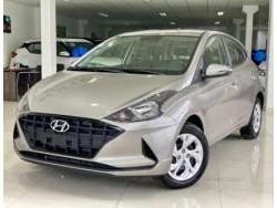 Hyundai - HB20 Vision 1.0 Flex 12V