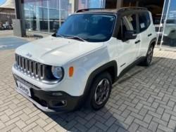 Jeep - Renegade Sport 1.8 4x2 Flex 16V