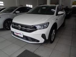 VolksWagen - Nivus Comfortline 1.0 200 TSI Flex