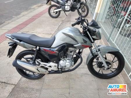 Honda - CG 160 FAN FLEXone