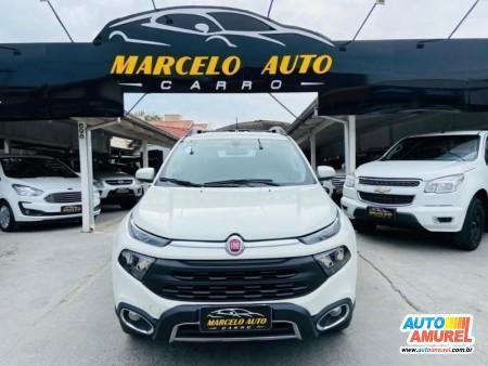 Fiat - Toro Freedom 2.0 16V 4x4 Diesel