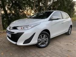 Toyota - Yaris XL Plus Connect 1.5 Flex 16V 5p Aut.