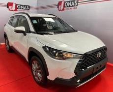 Toyota - Corolla Cross XR 2.0 16V Flex Aut.