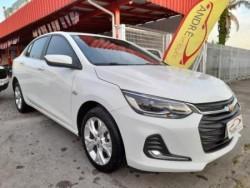 Chevrolet - Onix Sedan Plus Premium 1.0 12V Turbo Flex