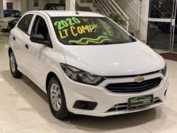 Chevrolet - Onix Hatch Joy 1.0 8V Flex 5p