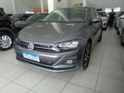 VolksWagen - Virtus Comfortline 200 TSI 1.0 Flex 12V