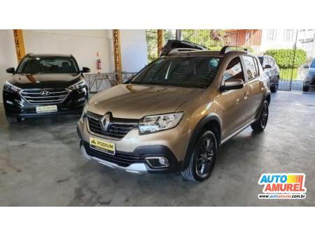 Renault - Stepway Intense Flex 1.6 16V