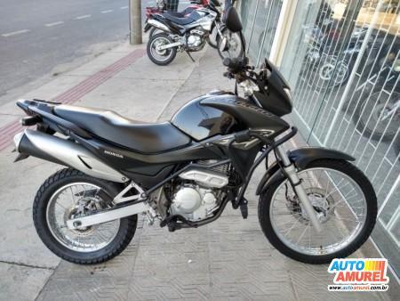 Honda - NX-4 FALCON
