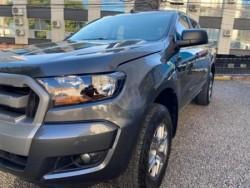 Ford - Ranger XLS 2.2 4x4 CD Diesel