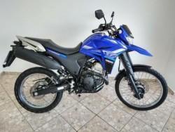Yamaha - XTZ 250 Lander 249cc