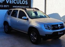 Renault - Duster Expression 1.6 Hi-Flex 16V