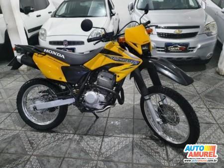 Honda - XR 250 TORNADO