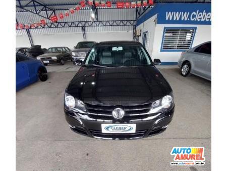 VolksWagen - Golf Sportline 1.6 Mi Total Flex 8V 4p