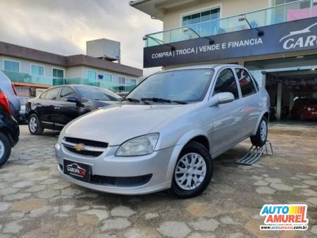 Chevrolet - Classic LS 1.0 VHC FlexPower 4p