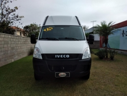 Iveco - DAILY CHASSI 35S14 2p