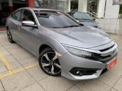 Honda - Civic Sedan TOURING 1.5 Turbo 16V