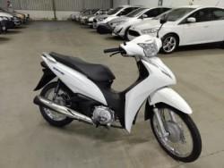 Honda - BIZ 110i