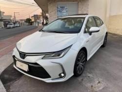 Toyota - Corolla Altis Premium Hybrid 1.8 Flex