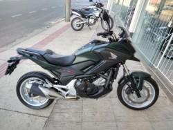 Honda - NC 750X ABS