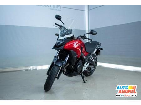Honda - CB 500X