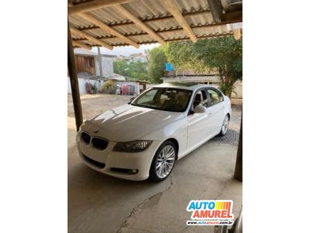 BMW - 320iA
