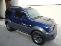 Suzuki - Jimny Wide 4ALL 1.3 16V
