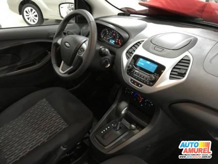 Ford - Ka 1.5 SE 12V Flex 5p
