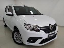 Renault - Sandero Authentique Flex 1.0 12V 5p