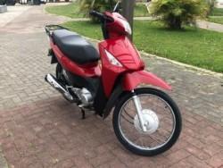 Honda - BIZ 125 ES
