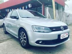 VolksWagen - Jetta 2.0 Total Flex 8V 4p