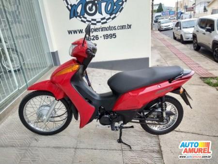 Honda - C100 BIZ ES