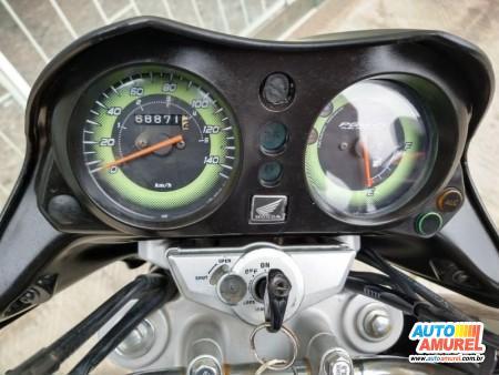 Honda - CG 150 TITAN ES