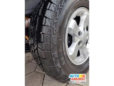 Chevrolet - S10 Blazer Colina 2.8 TDI 4x4 Diesel