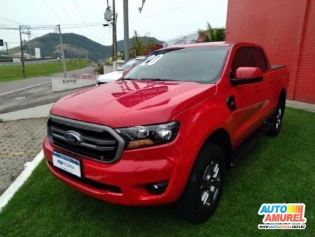 Ford - Ranger XLS 2.8 4x4 CD TB Dies