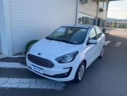 Ford - Ka+ Sedan 1.0 SE/SE PLUS TiVCT Flex 4p