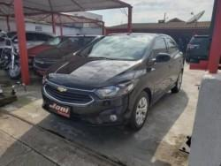 Chevrolet - Prisma Sedan LT 1.4 8V FlexPower 4p