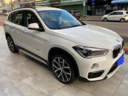 BMW - X1 XDRIVE 25i Sport 2.0 Flex