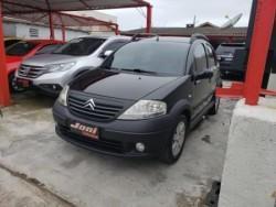 Citroën - C3 XTR 1.4 Flex 8V 5p