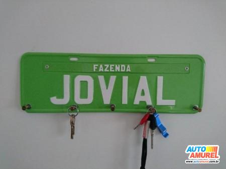 Placas Automotivas