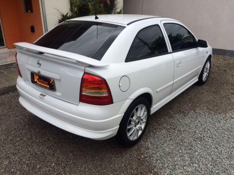Astra - 2001