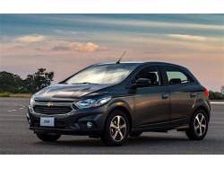 Veja os 100 carros mais vendidos no ano de 2017