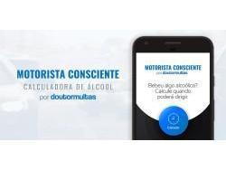 Motorista Consciente: aplicativo indica o tempo certo a ficar longe do volante após ingerir bebida alcoólica