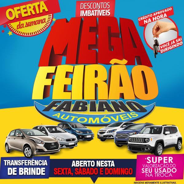 Fabiano Automóveis - Gravatal